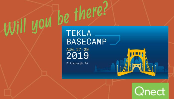 700x400 - Tekla Basecamp 2019 Blog Image