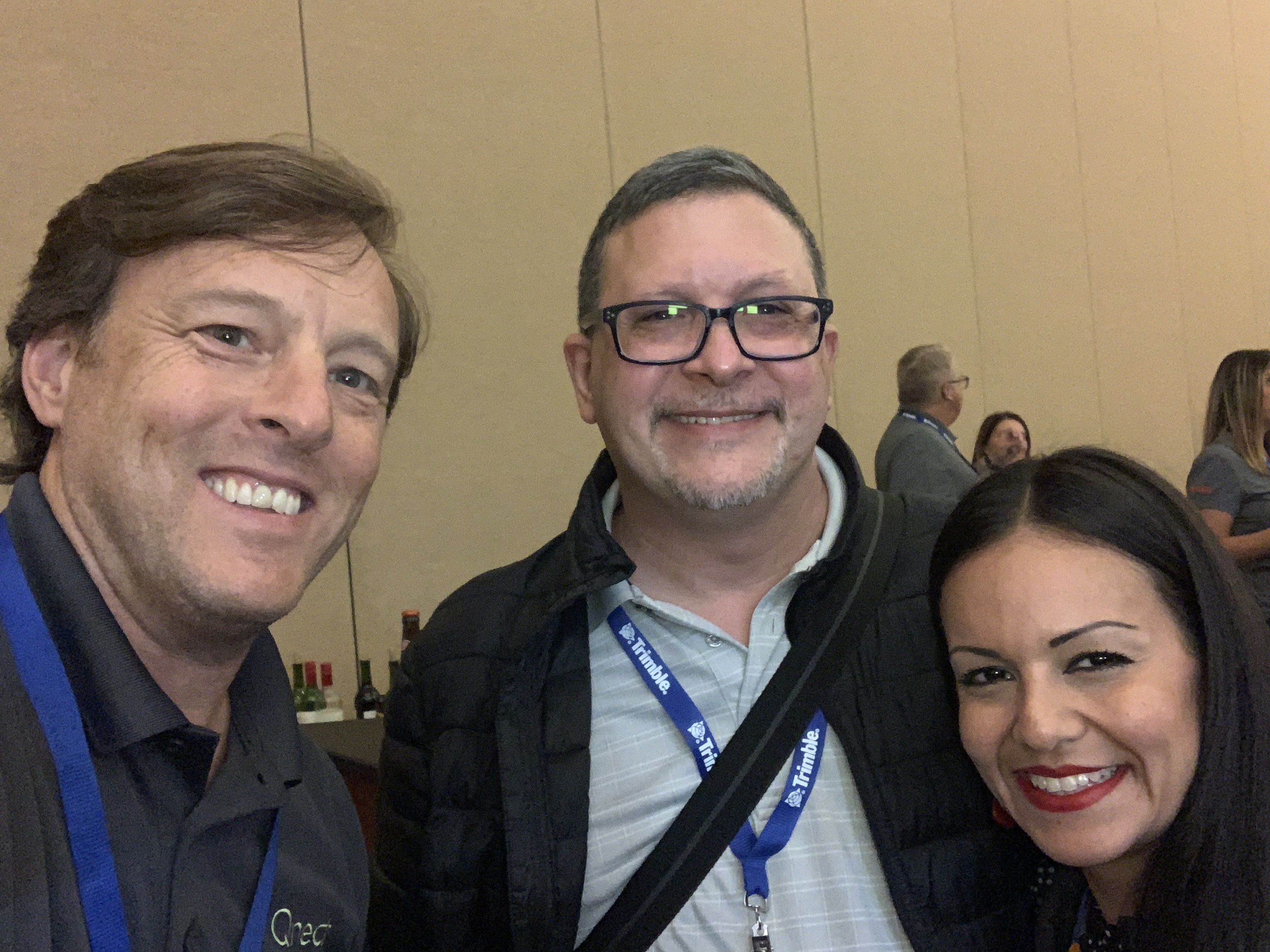 Christian Erickson Marketing Leader with Customers