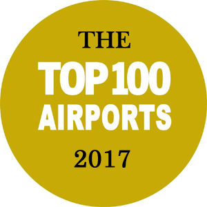 TOP100 Airports