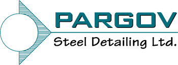 Pargov Steel Detailing Ltd. logo