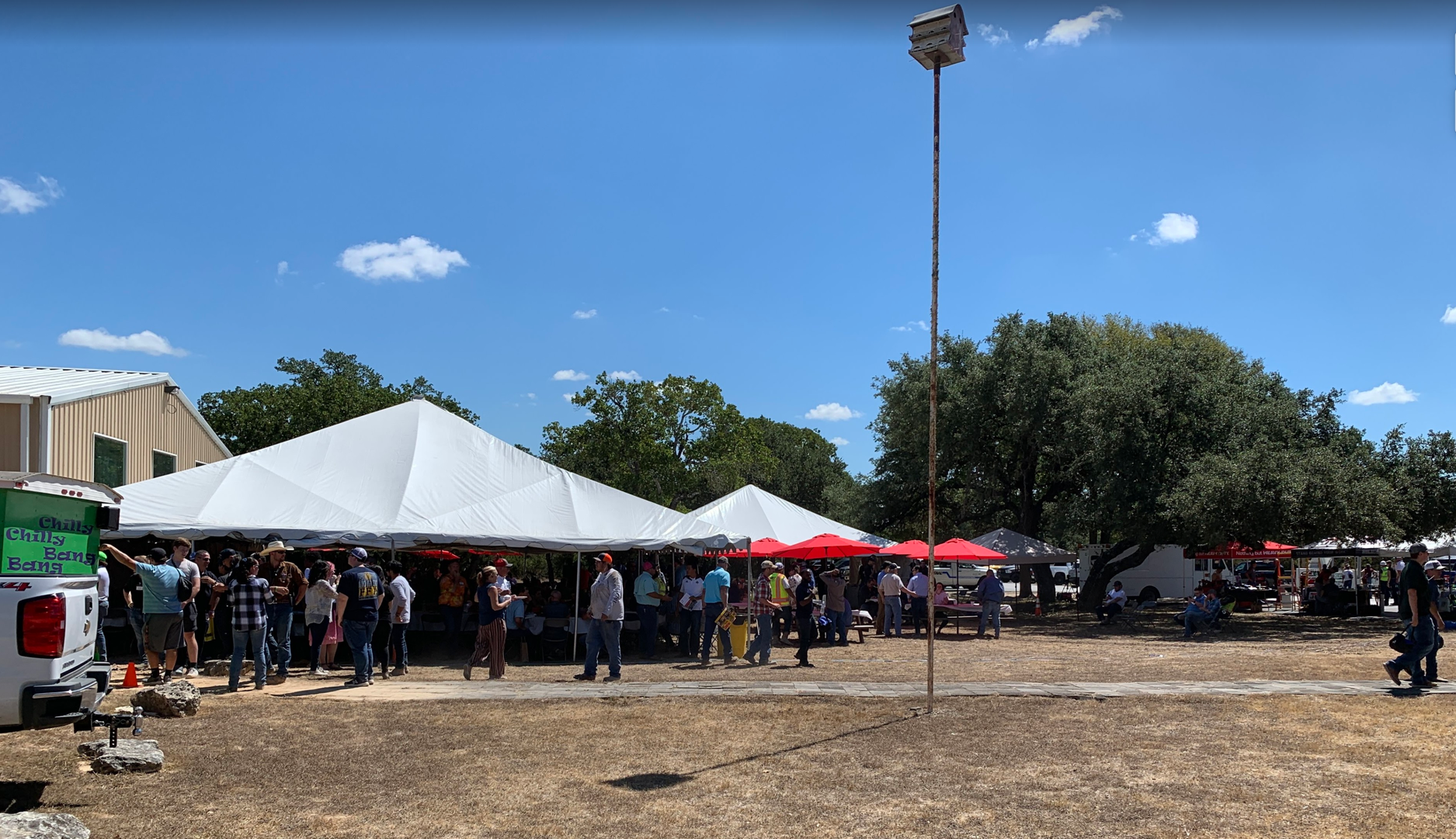 SteelDay 2019 Food and People
