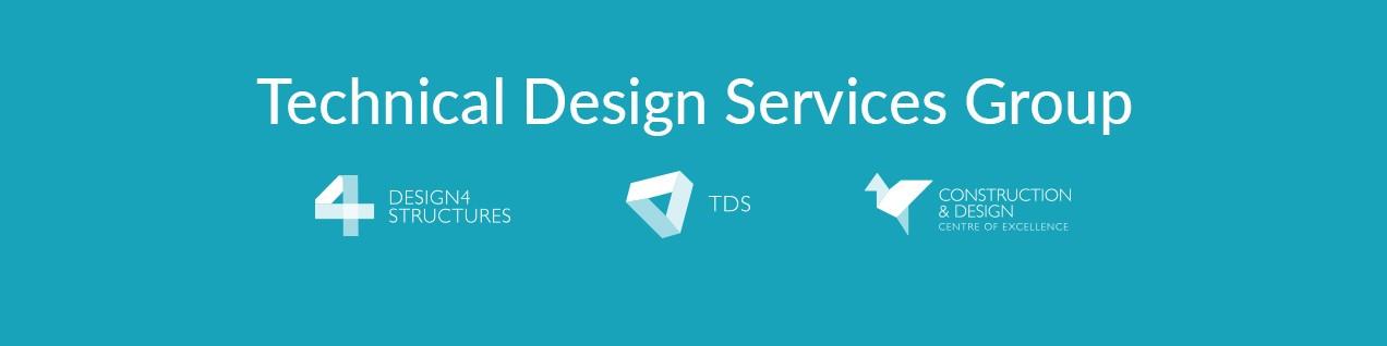 TDSG Logo